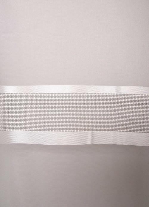 Перде AL1041/V-03, сиво / 280 см.