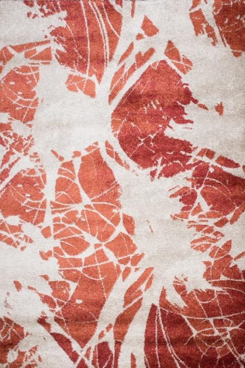 Килим Umbria, червен (56214/855)