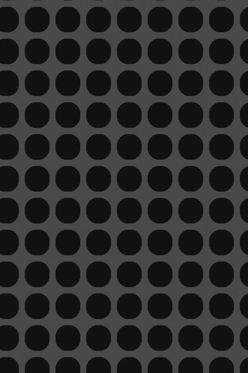 Балатум на пулове Iconic 100 24462611, черен