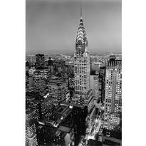 Фототапет Giant Art Chrysler Building 175*115
