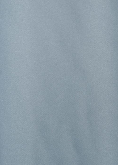 Перде Renkli Saten 12, синьо / 300 см.