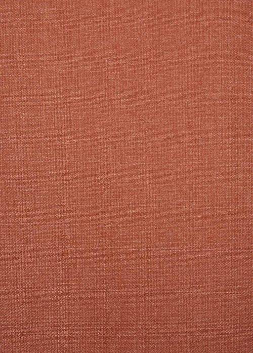 Перде MILPA KETEN 18514, оранжево / 300 см.