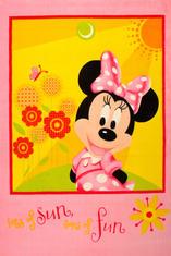 Килим Disney Greece, розов (22)