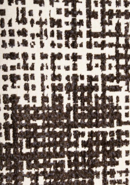 Килим Mix, кафяв (40914/080)