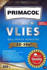 Лепило за тапети Primacol Premium Vlies