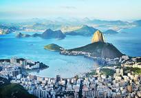 Фототапет Rio 366*254 ПОСЛЕДЕН БРОЙ