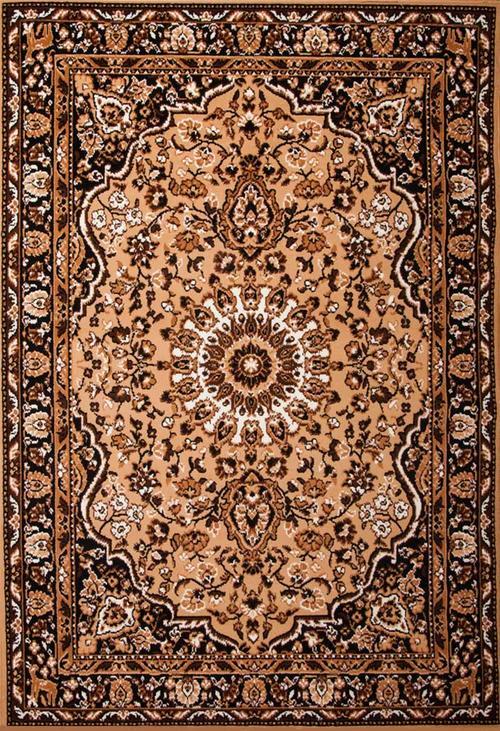 Килим Persia, кафяв (510150/50922)