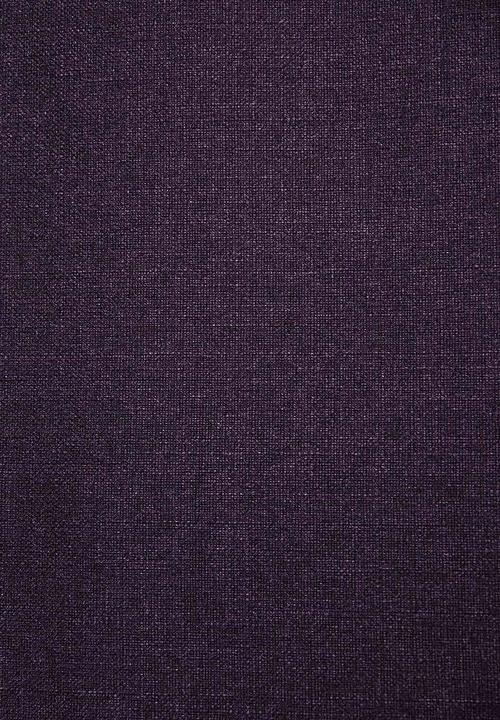 Перде MILPA KETEN 18469, лилаво / 300 см.