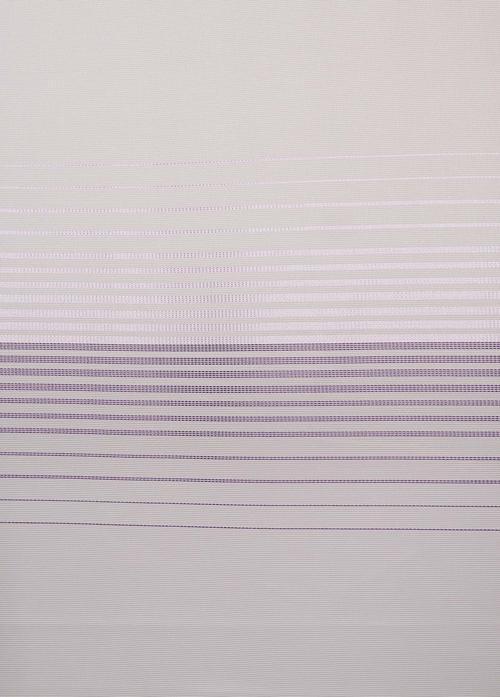 Перде AL841 /10, виолетово / 315 см.