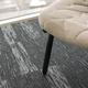 Soho carpet tile, gray (985)