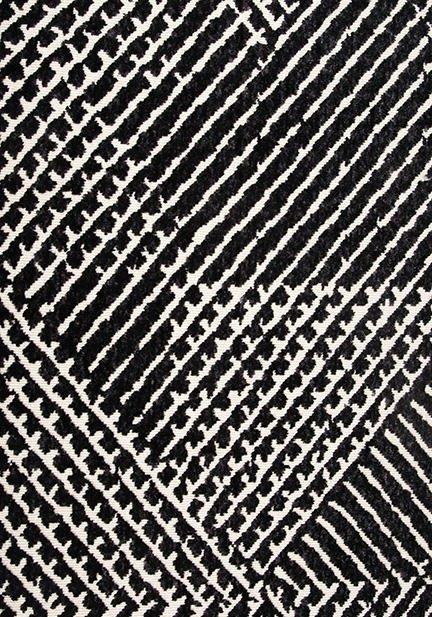 Килим Mix, черен (40945/030)