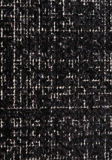 Килим Mix, черен (40911/030)