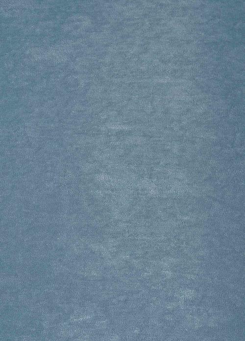 Перде BCM Soft 2036, синьо / 280 см.