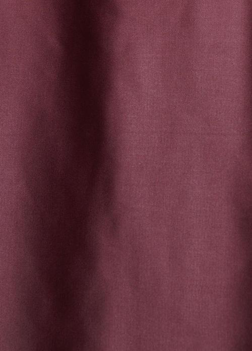 Перде Maxi Saten 24444/62, червено / 300 см.