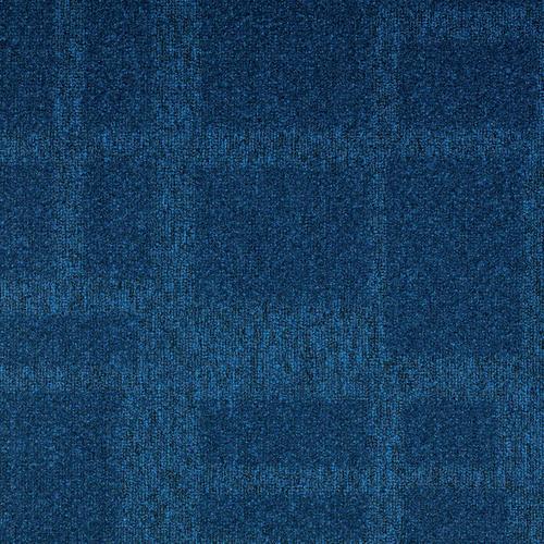 Мокетена плоча Block, синя (180)