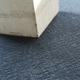 Canyon carpet tile, gray (970)