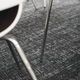 Odeon carpet tile, gray (985)