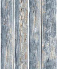 Тапет Kaleidoscope Дърво синьо J868-21/J576801