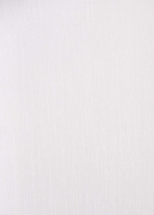 Перде DV Enzo 01, бяло / 305 см.