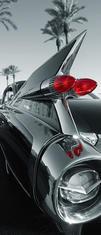 Фототапет Door Classic Car 86*200 ПОСЛЕДЕН БРОЙ