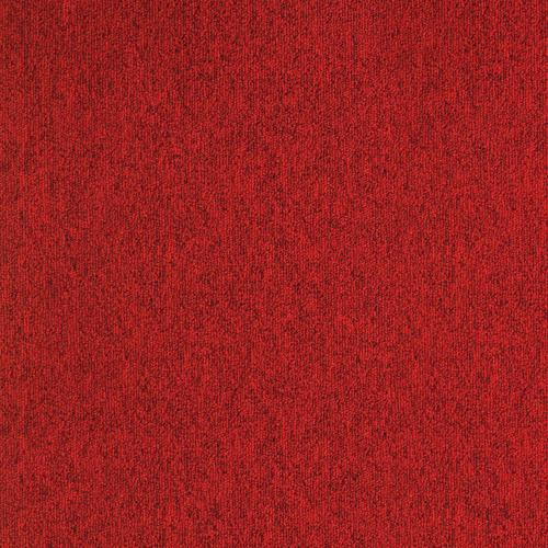 Мокетена плоча Pilote², червена (580)