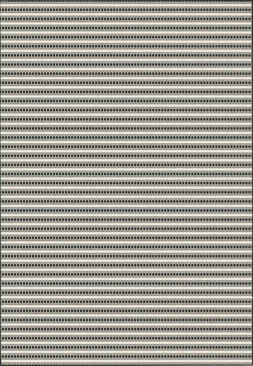 Килим Fenix, кафяв (20402/693)