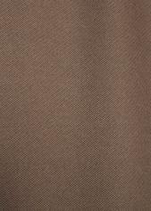 Перде DV Diorama 208, кафяв / 280 см.