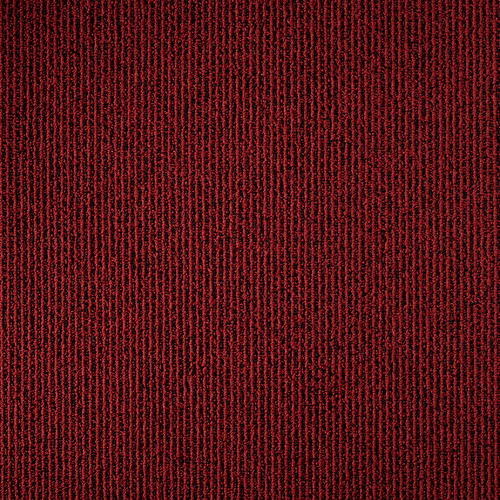 Мокетена плоча Origami, червена (580)