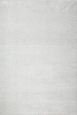 Килим Optic, сив (32207/036)