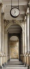 Фототапет Door Passageway 86*200