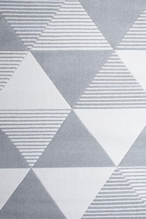 Килим Shuffle, сив (58204/072)