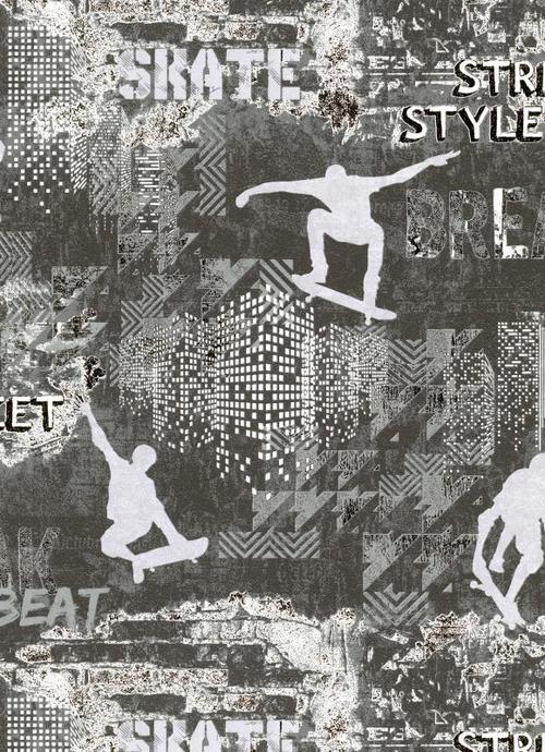 Тапет Sweet & Cool 10141-34