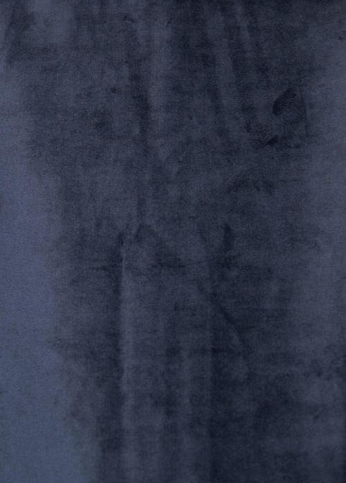 Перде MRM Solina 225, синьо / 280 см.