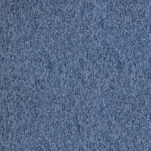Мокетена плоча Pilote², синя (125)
