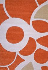 Килим Picasso, оранжев (5342/760)