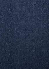 Перде MILPA KETEN 18478, синьо / 300 см.