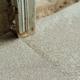 Stoneage carpet tile, brown (710)
