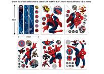 Фототапет Стикери Ultimate Spiderman
