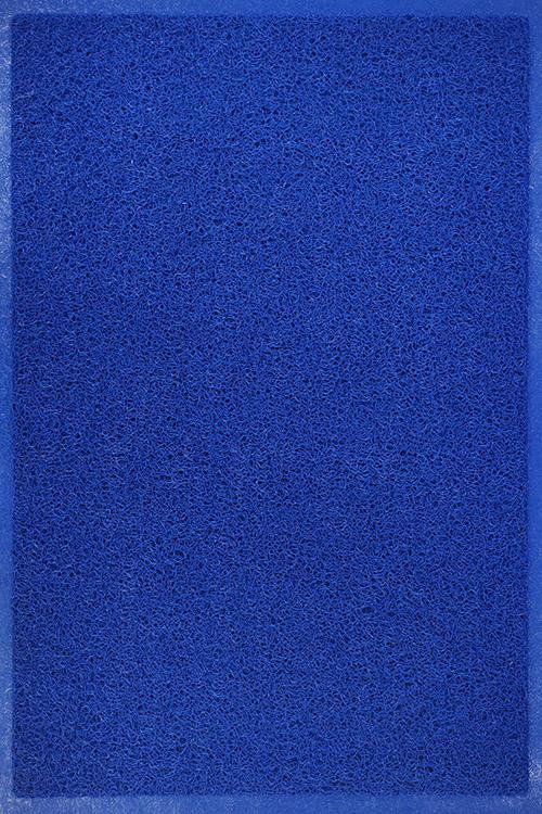 Изтривалка Jimmy, синя - 50/80 см.