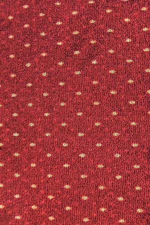 Мокет Garda, червено (411)