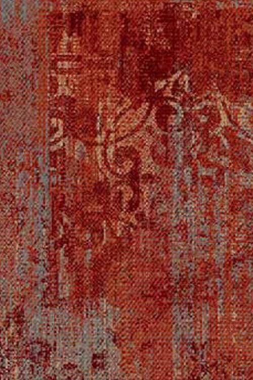 Мокет Love Vintage Collection Alethea, червен (14)