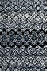 Килим Sahara, черен (004/10)