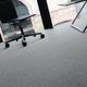 L480 carpet tile, gray (930)
