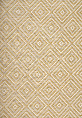 Килим Terazza, жълт (21101/ivory silver/go)
