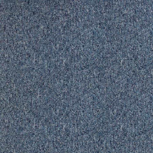 Мокетена плоча Pilote², синя (159)