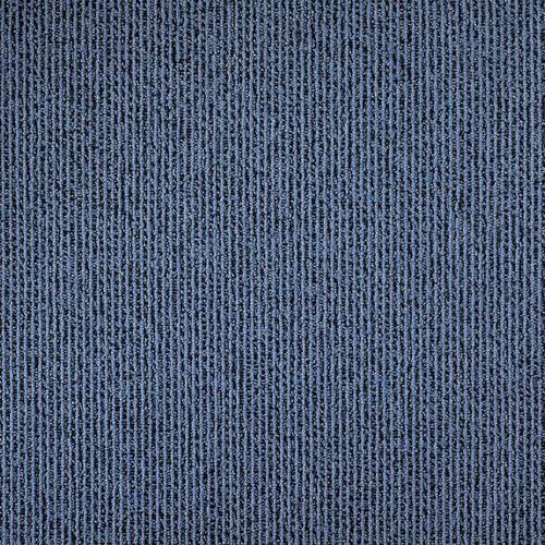 Мокетена плоча Origami, синя (120)