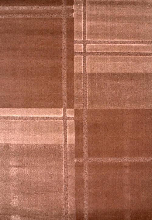 Килим Visiona, кафяв (007/84)