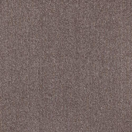 Мокетена плоча Twister, кафява (50332)