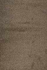 Килим Super Shaggy, сив (6500/288)