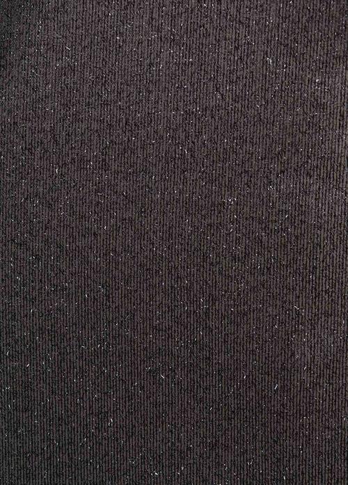 Перде DV Donare 7011/000, черно / 290 см.